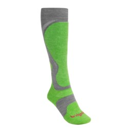 Bridgedale Precision Ski Socks - Merino Wool (For Women)