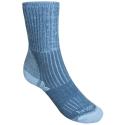 Bridgedale Comfort Trekker Socks - CoolMax®  (For Women)