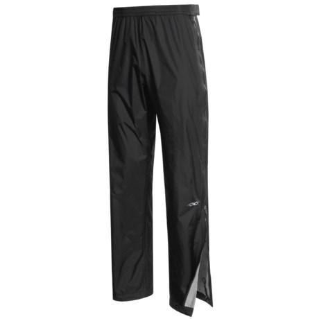 Marmot PreCip® Pants - Full-Zip, Waterproof (For Men)