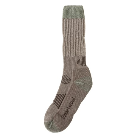 SmartWool Hunting Socks - Merino Wool, Mid-Calf (For Men and Women)