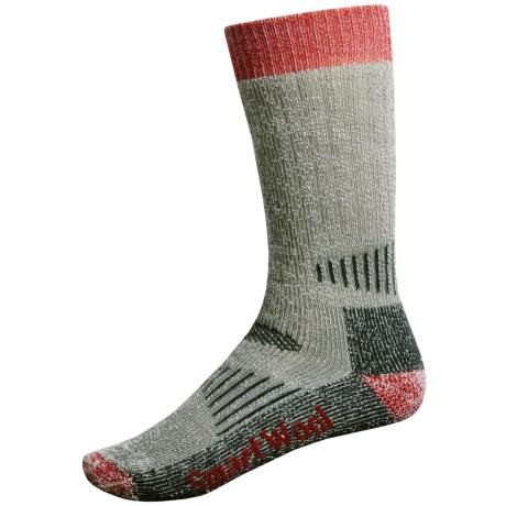 SmartWool Hunting Socks - Extra Heavy (For Men and Women)
