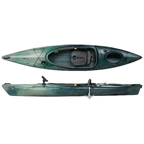 Perception prodigy explorer fishing kayak 12 39 1437x for Perception fishing kayak