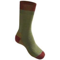SmartWool Street Hiker Socks - Merino Wool, Crew (For Men)