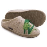 Giesswein Lily Boiled Wool Slippers (For Women)