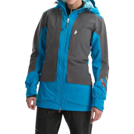 Peak Performance Sugarhill Ski Jacket - Waterproof, Insulated (For Women)