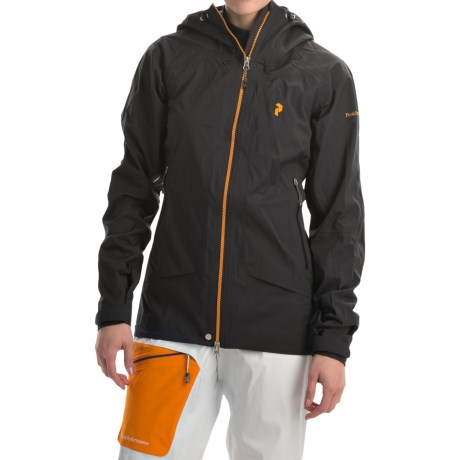 Peak Performance Tour Gore-Tex® Ski Jacket - Waterproof (For Women)