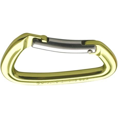 Black Diamond Equipment Positron Carabiner - Bent Gate