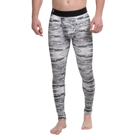 MyPakage First Layer Base Layer Pants (For Men)