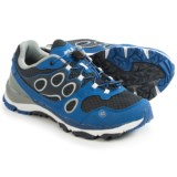 Jack Wolfskin Trail Excite Low Trail Running Shoes (For Women)