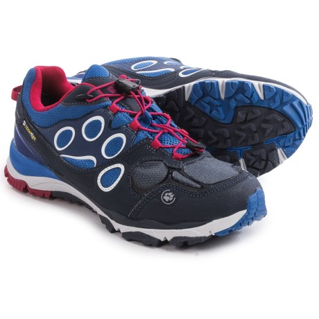 Jack Wolfskin Trail Excite Low Texapore Trail Running Shoes (For Women)