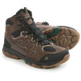 Jack Wolfskin MTN Attack 5 Texapore Mid Hiking Boots - Waterproof (For Men)