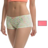 XOXO Seamless Hipster Panties - 2-Pack (For Women)