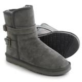 LAMO Footwear Tempest Boots - Suede (For Women)
