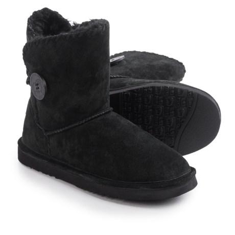 LAMO Footwear Snowmass Boots - Suede (For Women)