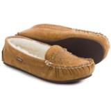 LAMO Footwear Twinkle Moccasins - Suede (For Women)