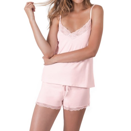 Skarlett Blue Honey Pajamas - Sleeveless (For Women)