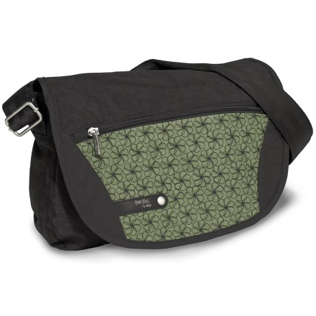 AmeriBag® Jazzmin Shoulder Bag