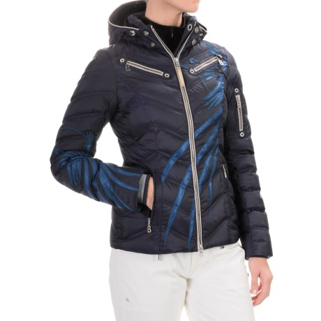 Bogner Aerin-D Down Ski Jacket (For Women)