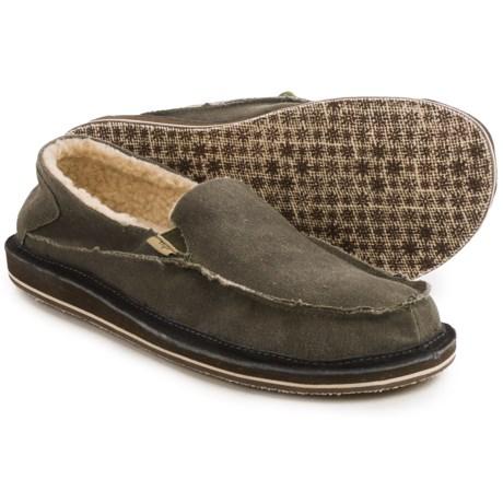 Dije California Laguna Nights Shoes - Slip-Ons (For Men)