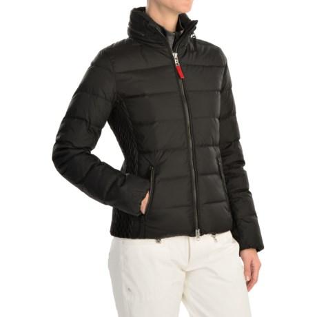 Bogner Fire + Ice Lenja2-D Down Ski Jacket - 600 Fill Power (For Women)