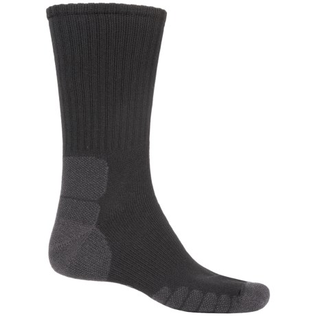 Eurosock Multipurpose Silver DryStat® Socks - Crew (For Men and Women)