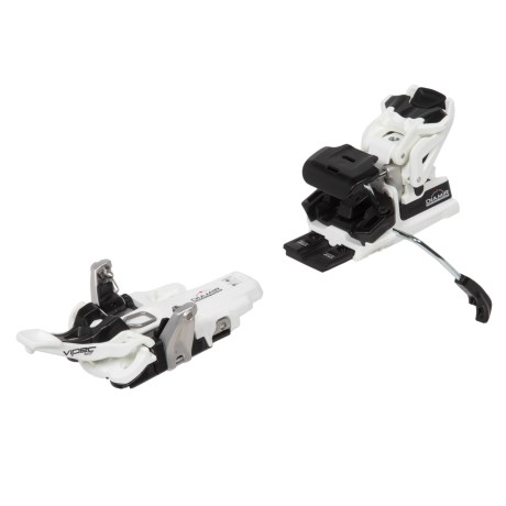 Black Diamond Equipment Fritschi Diamir Vipec 12 Ski Bindings