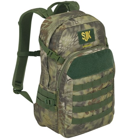 Slumberjack Spoor 19L Backpack - Hydration Compatible