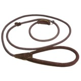 ABO Gear Aussie Slip Dog Leash - Check Cord Lead