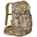 Slumberjack Snare 2000 Backpack - Internal Frame