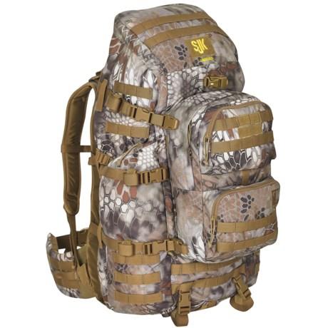 Slumberjack Bounty 4500 Backpack - Internal Frame