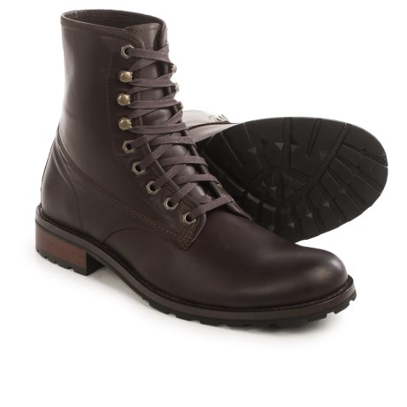 Wolverine Dwayne Boots - Leather (For Men)