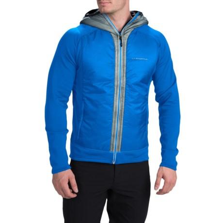 La Sportiva Primus PrimaLoft® Hoodie - Insulated (For Men)