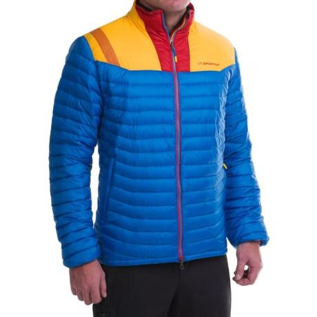 La Sportiva Zoid Down Jacket - Insulated (For Men)