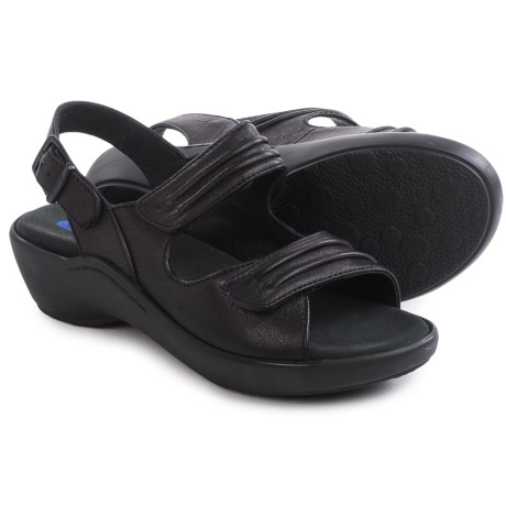 Wolky Mandalay Sandals - Leather (For Women)