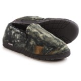 Muk Luks Camouflage Slippers - Fleece (For Men)
