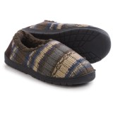 Muk Luks John Slippers (For Men)
