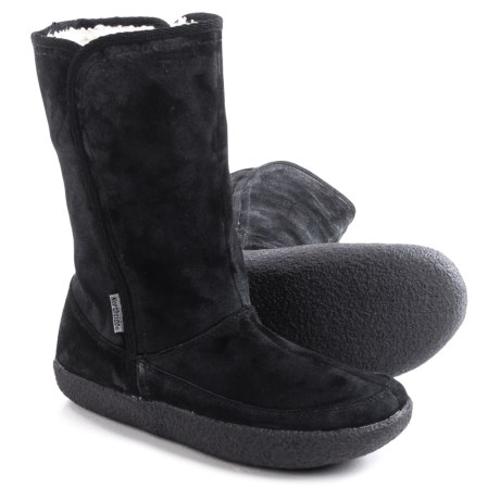 Northside Sitka Boots - Suede (For Women)