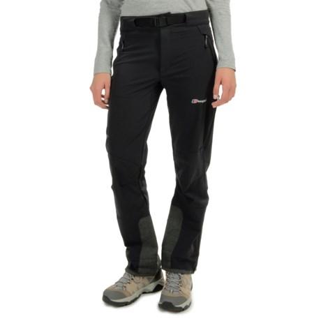 Berghaus Winter Patera 2 Soft Shell Pants (For Women)
