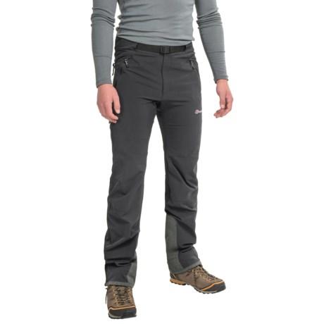 Berghaus Winter Patera II Soft Shell Pants (For Men)