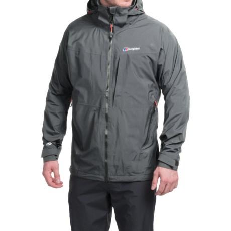 Berghaus Vorlich Gore-Tex® Jacket - Waterproof (For Men)