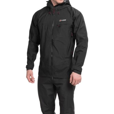 Berghaus Tower Hydroshell Jacket - Waterproof (For Men)