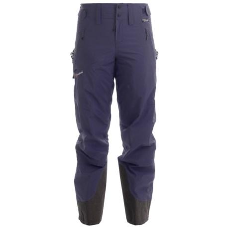 Berghaus Frendo Gore-Tex® Ski Pants - Waterproof, Insulated (For Women)