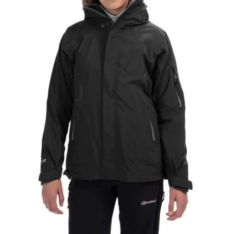 Berghaus Arisdale Gore-Tex® Jacket - Waterproof, 3-in-1 (For Women)