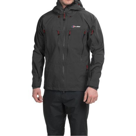 Berghaus Antelao III Gore-Tex® Ski Jacket - Waterproof (For Men)