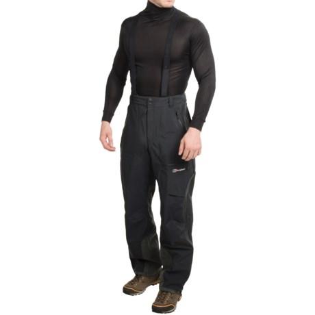 Berghaus Antelao II Gore-Tex® Ski Pants - Waterproof (For Men)
