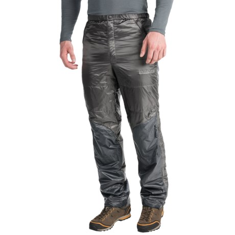 Brooks-Range Cirro PrimaLoft® Pants - Insulated (For Men)