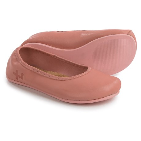 OTZ Shoes Semis Ballet Flats - Leather (For Women)