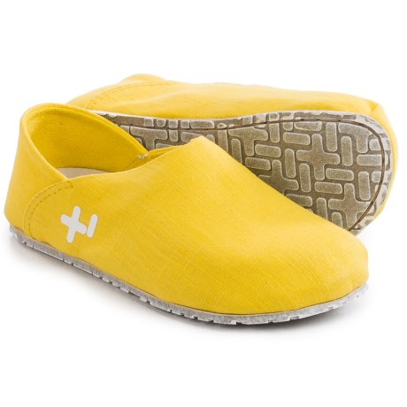 OTZ Shoes Linen Espadrilles (For Women)