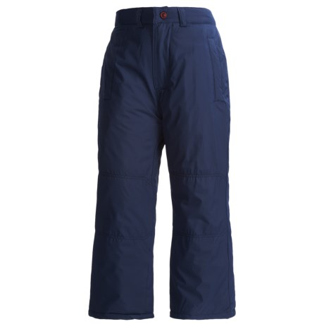 Protection System Snow Pants (For Big Boys)