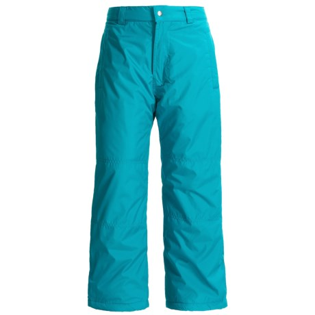 Protection System Snow Pants - Insulated (For Big Girls)